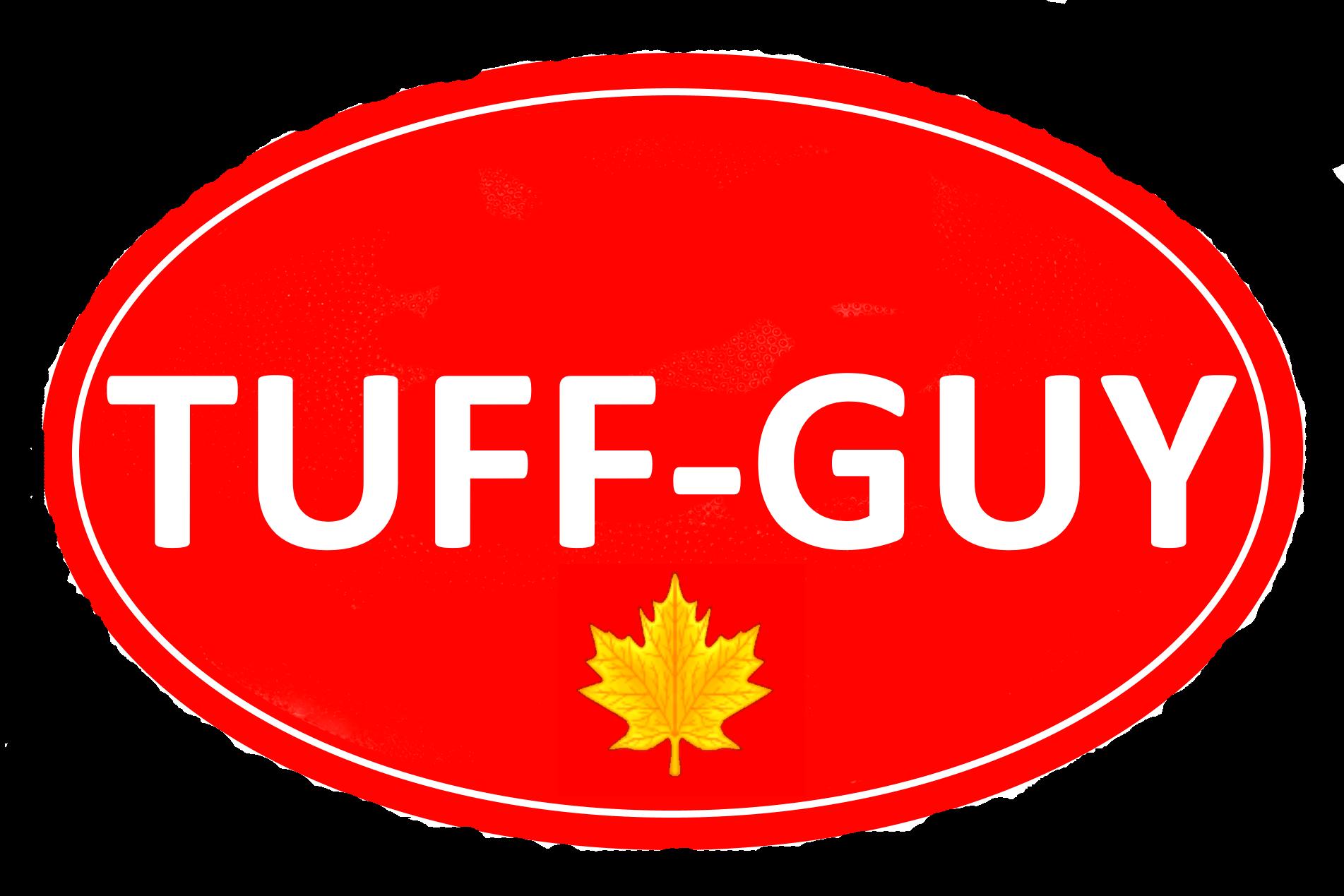Tuff-Guy Boots